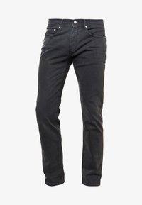 Baldessarini - JACK - Straight leg jeans - grey denim - 5