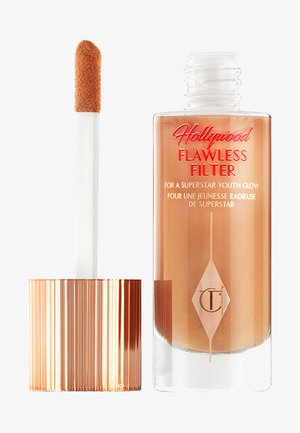 HOLLYWOOD FILTER - Foundation - 6 dark tan