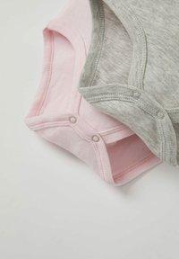 DeFacto - Body - pink - 3