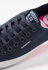 Superdry - Trainers - navy - 2