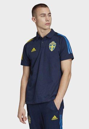 SWEDEN SVFF - National team wear - blue