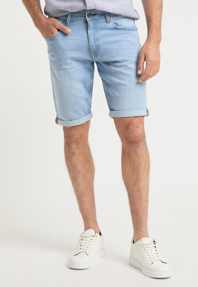 Shorts vaqueros - summertime