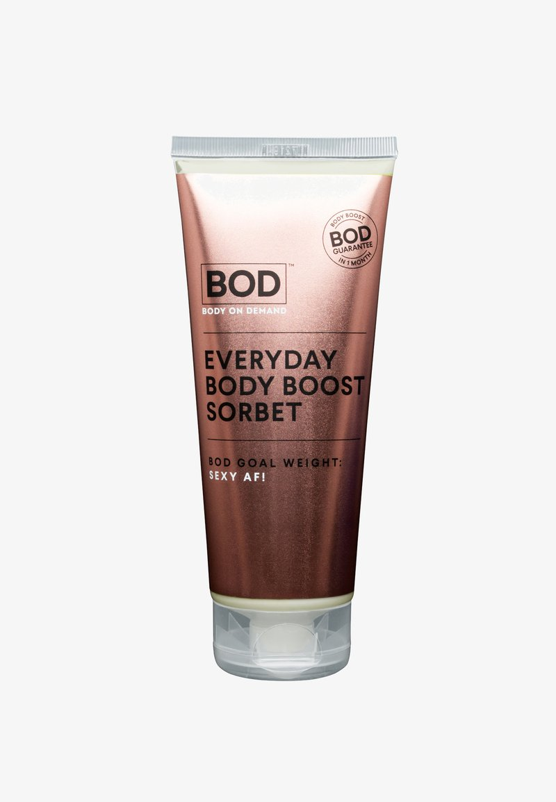 BOD - EVERY DAY BODY BOOSTING SORBET 200ML - Anti-Cellulite - -