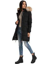 Navahoo - HALINA - Winter coat - black - 0