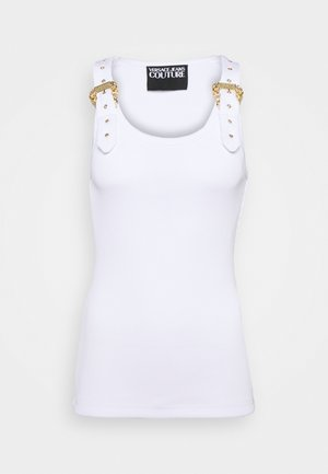 LADY - Top - optical white