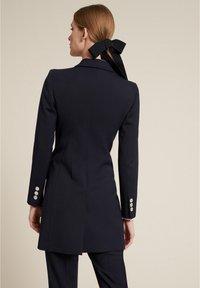 Luisa Spagnoli - Classic coat - blu - 1