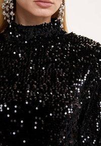 DeFacto - Vestido de cóctel - black - 4