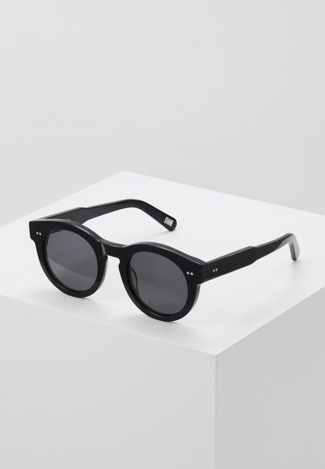 Sunglasses - berry black