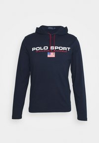 Polo Ralph Lauren - LONG SLEEVE - T-shirt à manches longues - cruise navy - 0