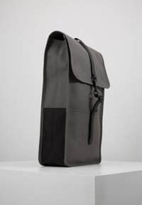 Rains - BACKPACK - Rugzak - charcoal - 2
