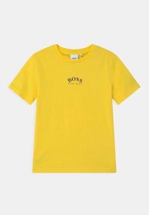 SHORT SLEEVES - Print T-shirt - sun