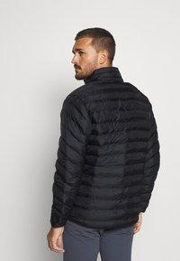 Haglöfs - Winter jacket - true black - 2