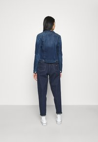 Tommy Jeans - VIVIANNE SLIM TRUCKER - Denim jacket - denim - 2