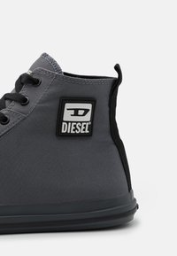 Diesel - S-ASTICO MID CUT - High-top trainers - grey - 5