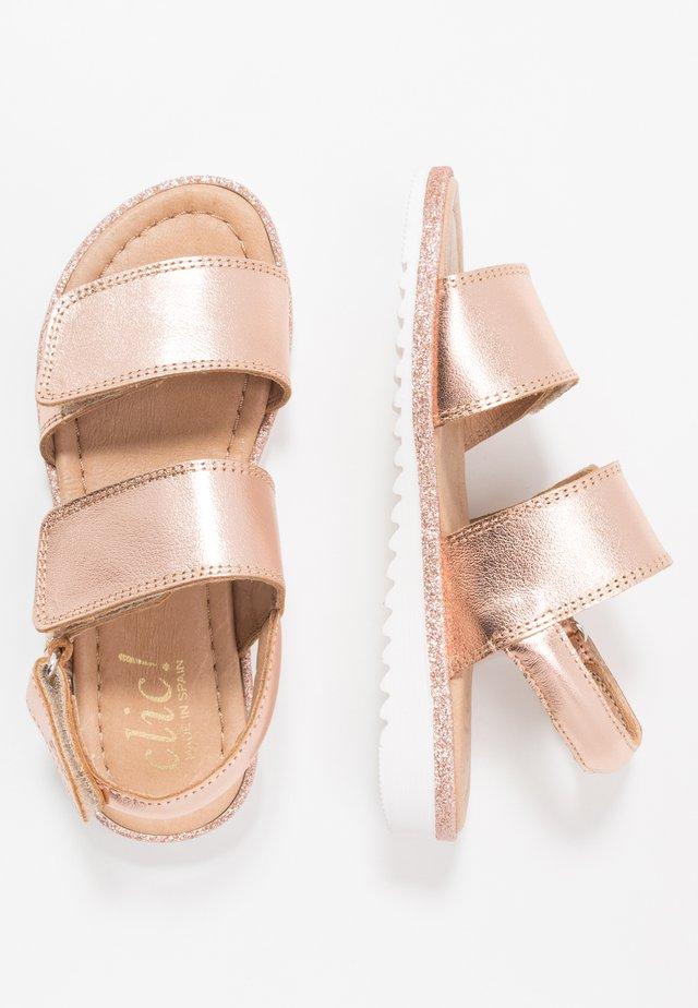 ERIS - Sandals - monrovia