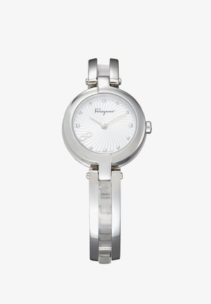 MINIATURE - Watch - silver-coloured