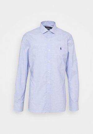 PUREPRESS - Formální košile - light blue/white