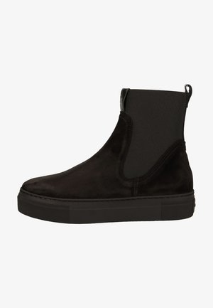 Classic ankle boots - black g