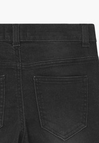 Benetton - KEITH KISS GIRL - Jeans Skinny Fit - black - 2