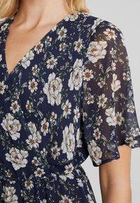 Mavi - PRINTED LONG DRESS - Maxi dress - navy blazer - 5