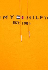 Tommy Hilfiger - HOODIE - Sweatshirt - solstice - 6