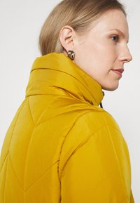 Marks & Spencer London - Light jacket - yellow - 4