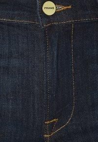 Frame Denim - LE HIGH - Široké džíny - sutherland - 6