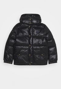 Polo Ralph Lauren - HAWTHORNE - Down jacket - black - 0