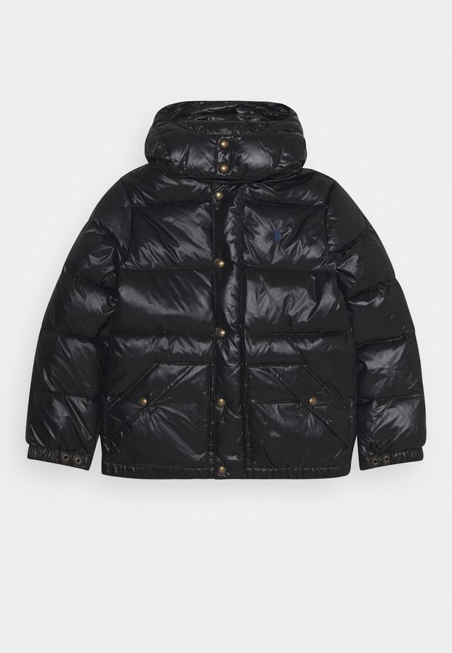 HAWTHORNE - Down jacket - black