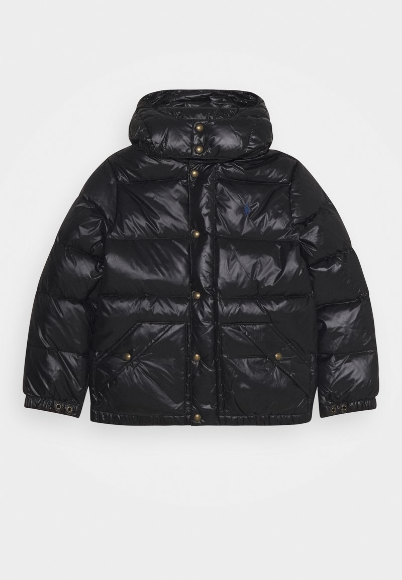 Polo Ralph Lauren - HAWTHORNE - Down jacket - black