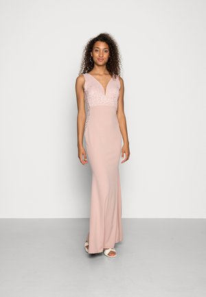 JOSEPHINE DRESS - Suknia balowa - blush pink