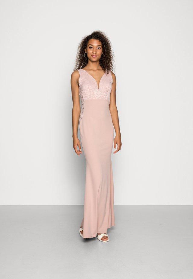JOSEPHINE DRESS - Iltapuku - blush pink