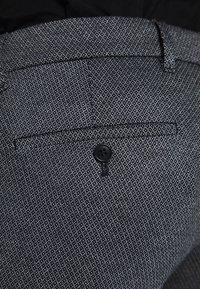 DRYKORN - SIGHT - Trousers - blau - 6