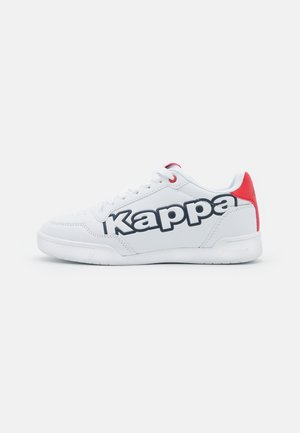 YARROW UNISEX - Sports shoes - white/navy