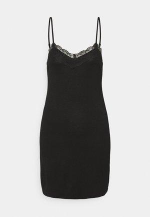 CIDDY NUISETTE - Noční košile - noir