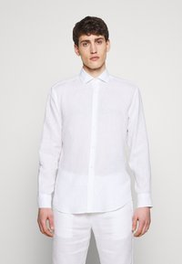 Frescobol Carioca - REGULAR - Shirt - white - 0
