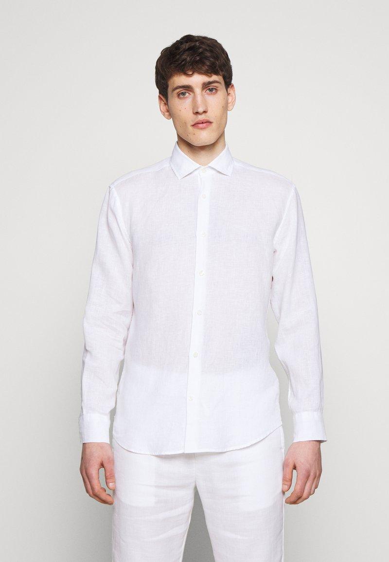 Frescobol Carioca - REGULAR - Shirt - white