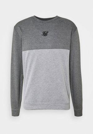ARC TECH FADE CREW - Sudadera - grey marl