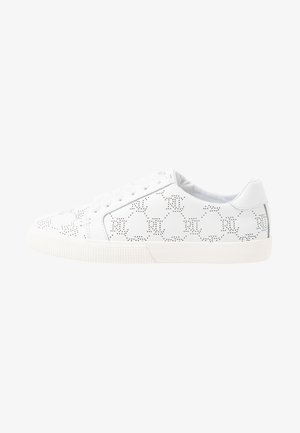 JOSLIN - Sneakers basse - white
