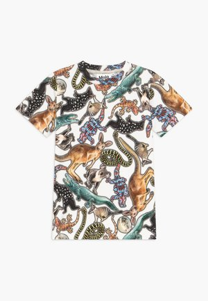 RALPHIE  - Camiseta estampada - multi-coloured