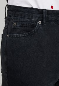 Dr.Denim - NORA - Relaxed fit jeans - retro black - 3