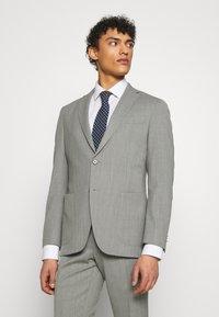 Michael Kors - SLIM FIT SUIT - Suit - grey - 2
