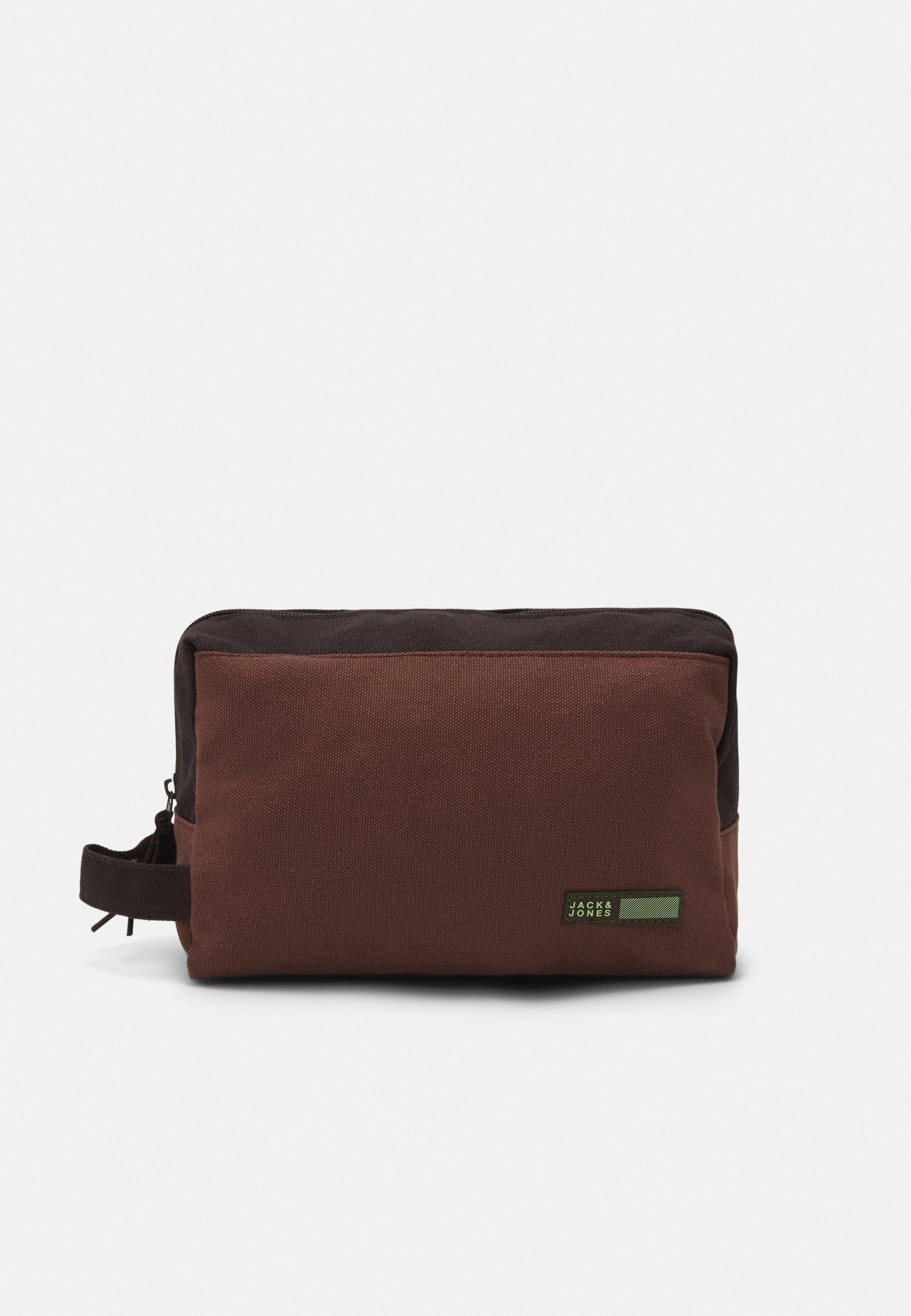 Men JACVANCE TOILETRY BAG - Wash bag