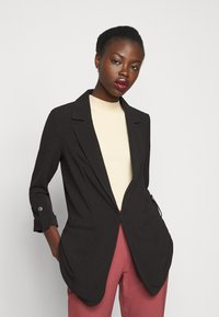 Vero Moda Tall - VMRINA - Short coat - black - 3