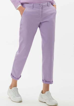 STYLE MEL S - Chino - lilac
