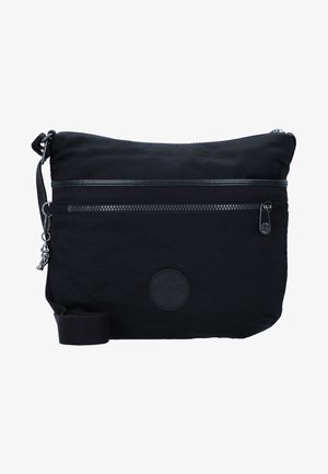 ARTO - Across body bag - rich black