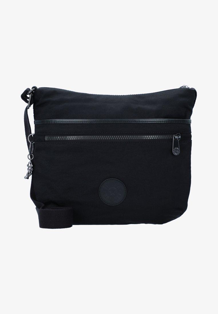 Kipling - ARTO - Across body bag - rich black