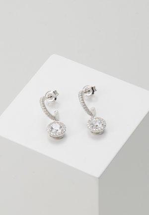 PREMIUM - Pendientes - silver-coloured