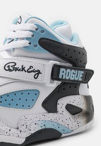 Ewing - ROGUE - High-top trainers - white/shadow/dream blue og - 5