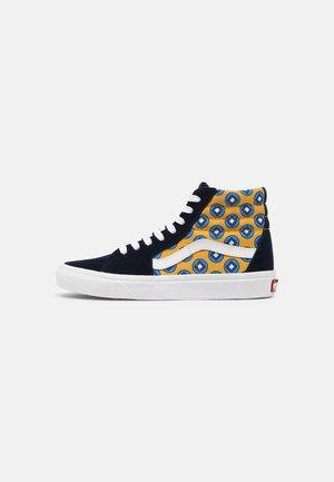 SK8-HI UNISEX - Höga sneakers - dress blues/multi